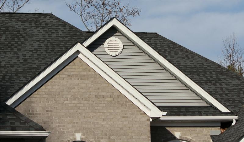 Dach domu jednorodzinnego, źródło: